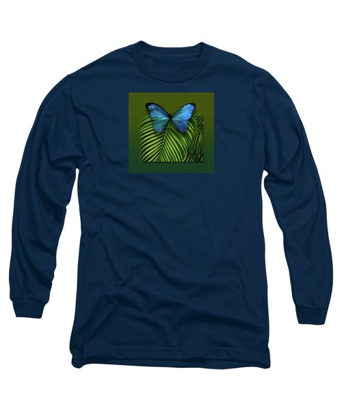 Long Sleeve T-Shirt featuring the photograph 4426 by Peter Holme III