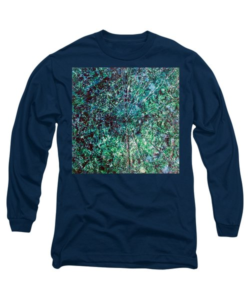52-offspring While I Was On The Path To Perfection 52 Long Sleeve T-Shirt