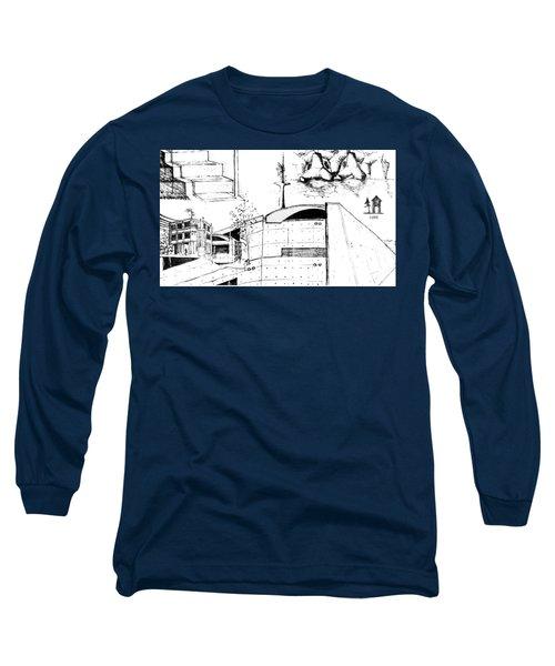 5.31.japan-7-detail-a Long Sleeve T-Shirt