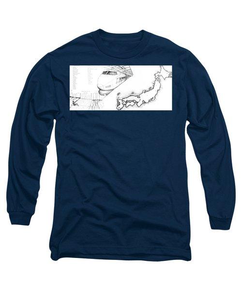 5.33.japan-7-detail-c Long Sleeve T-Shirt