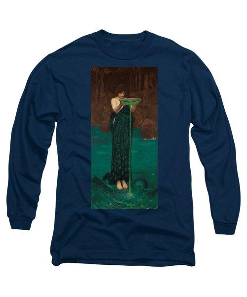 Circe Invidiosa Long Sleeve T-Shirt