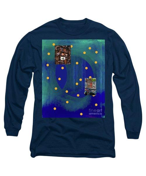 8-18-2057c Long Sleeve T-Shirt