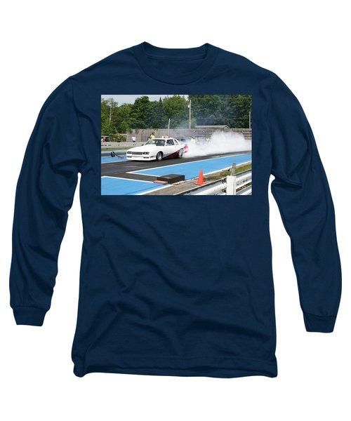 8801 06-15-2015 Esta Safety Park Long Sleeve T-Shirt
