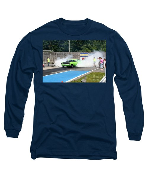 8838 06-15-2015 Esta Safety Park Long Sleeve T-Shirt