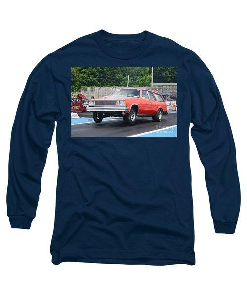 8877 06-15-2015 Esta Safety Park Long Sleeve T-Shirt