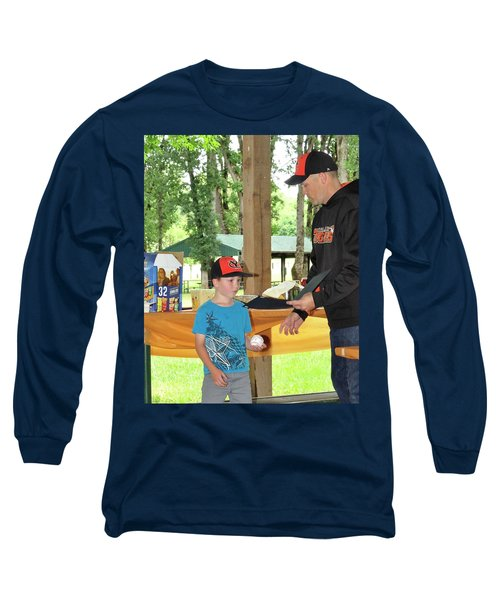 9774 Long Sleeve T-Shirt