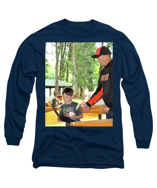 9784 Long Sleeve T-Shirt