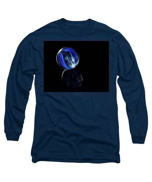 Long Sleeve T-Shirt featuring the photograph A Child's Universe 5 by James Sage