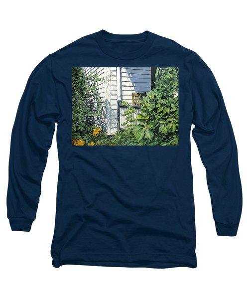 A Corner Of Summer Long Sleeve T-Shirt
