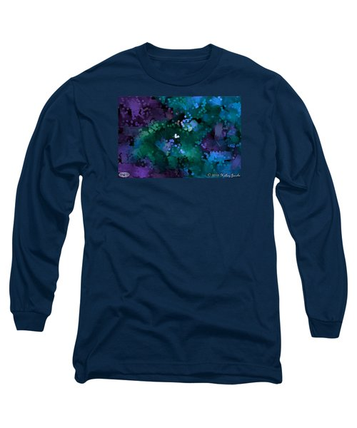 A Love Song Long Sleeve T-Shirt by Holley Jacobs