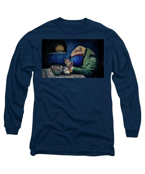 A New Order Long Sleeve T-Shirt