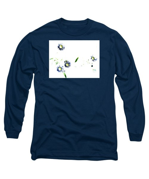 A Place In Space 2 -  Long Sleeve T-Shirt