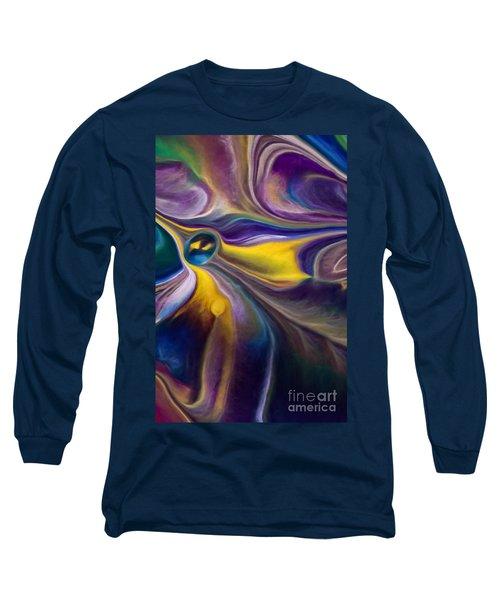 A Question Of Balance Long Sleeve T-Shirt
