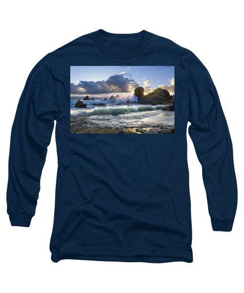 A Whisper In The Wind Long Sleeve T-Shirt