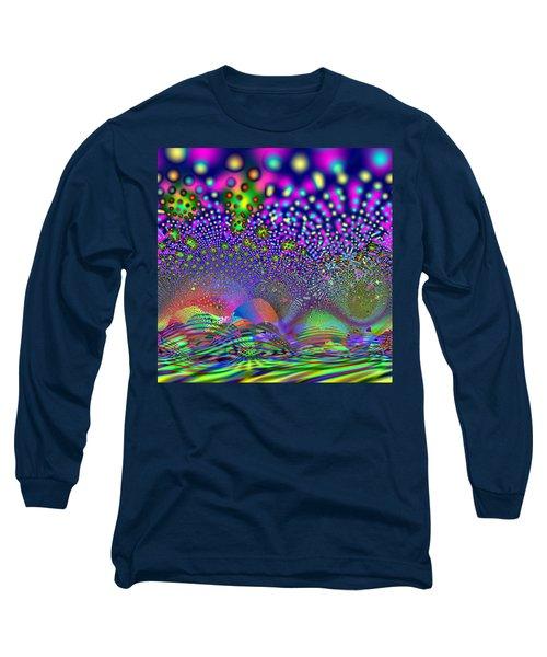 Abanalyzed Long Sleeve T-Shirt
