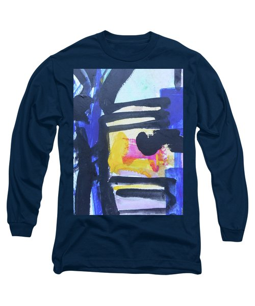Abstract-16 Long Sleeve T-Shirt
