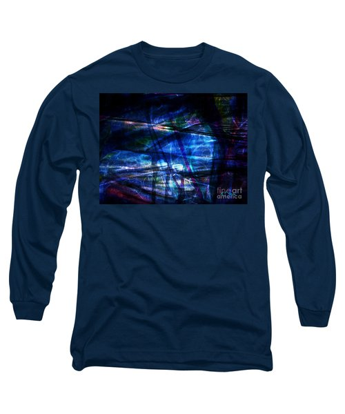Abstract-20a Long Sleeve T-Shirt
