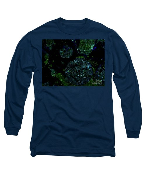 Abstract-32 Long Sleeve T-Shirt