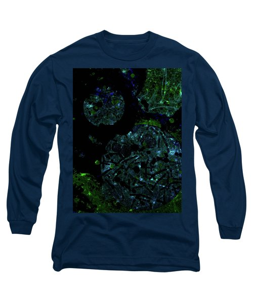 Abstract-32 Long Sleeve T-Shirt
