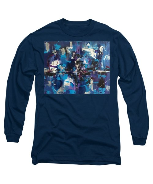 Abstract II Long Sleeve T-Shirt