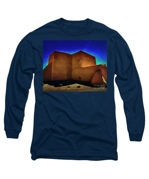 Adobe Church II Long Sleeve T-Shirt