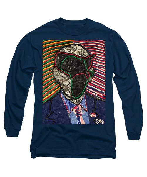 African American History Long Sleeve T-Shirt