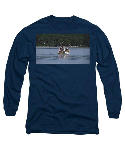 Air Assault Long Sleeve T-Shirt