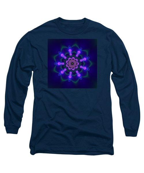 Akbal 9 Beats 3 Long Sleeve T-Shirt