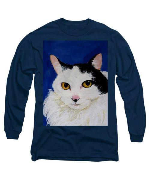 Alisha Long Sleeve T-Shirt