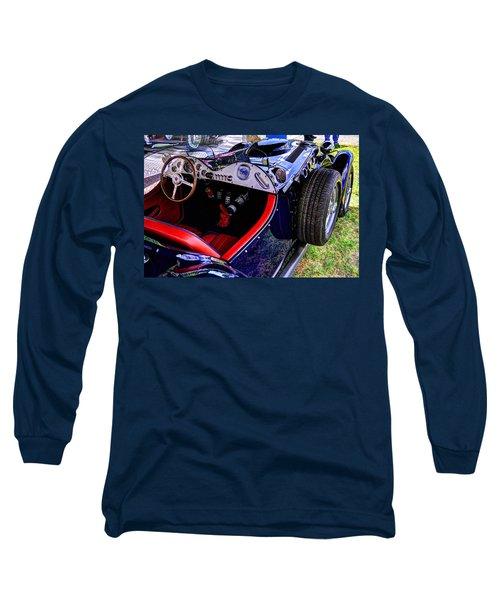 Allard Long Sleeve T-Shirt
