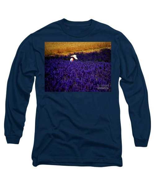 Alone Not Lonely Long Sleeve T-Shirt