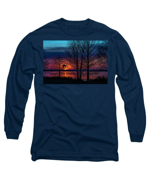 Always Beautiful Long Sleeve T-Shirt