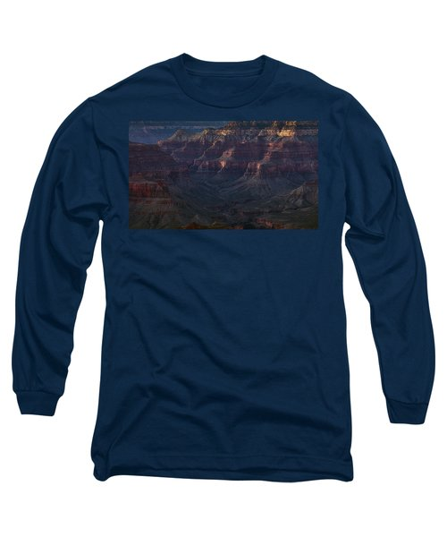 Ambitions Long Sleeve T-Shirt