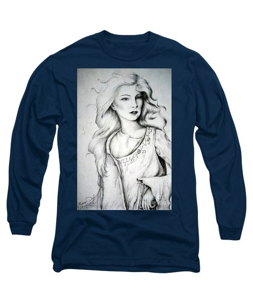 Ambrosia Long Sleeve T-Shirt