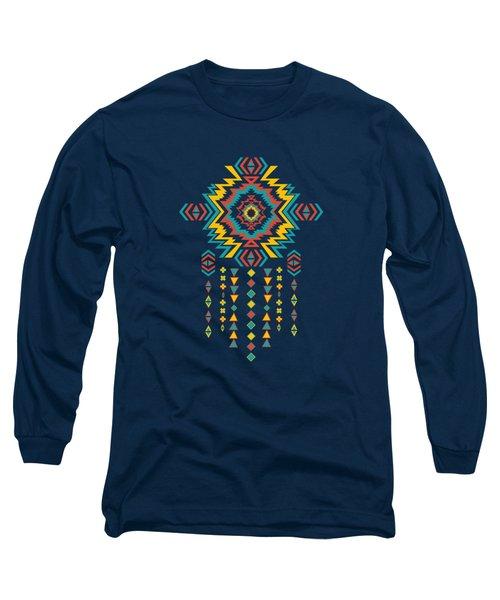 American Indian 2 Long Sleeve T-Shirt