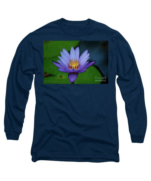 An Awakening Long Sleeve T-Shirt