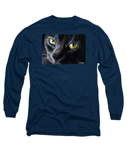 An Old Friend Long Sleeve T-Shirt