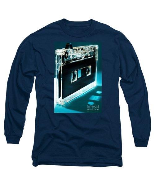 Analog Signal Long Sleeve T-Shirt