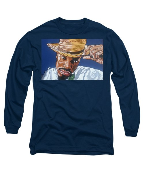 Andre Benjamin Long Sleeve T-Shirt