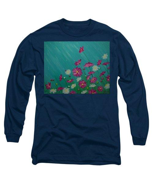 April Showers Long Sleeve T-Shirt