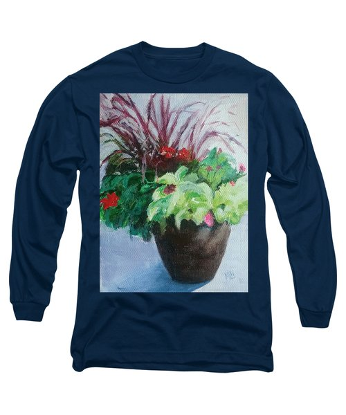 Arrangement Long Sleeve T-Shirt