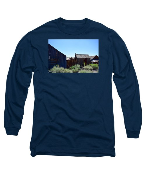 Arrested Decay Long Sleeve T-Shirt