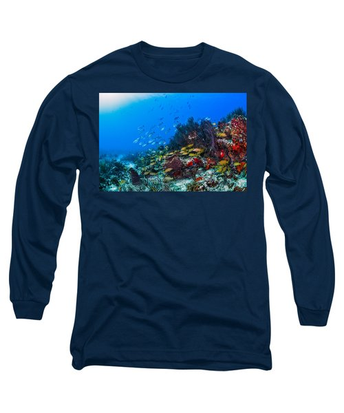 Art By Nature Long Sleeve T-Shirt