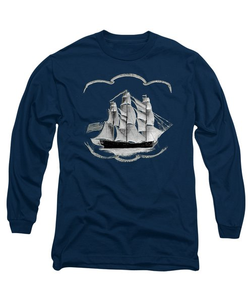 Grand Canton Long Sleeve T-Shirt
