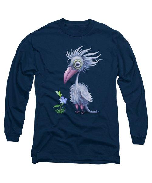 Beauty Is Subjective Long Sleeve T-Shirt