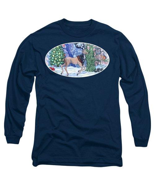 A Christmas Fairy Tale Long Sleeve T-Shirt