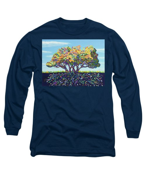 At The Country Place Long Sleeve T-Shirt