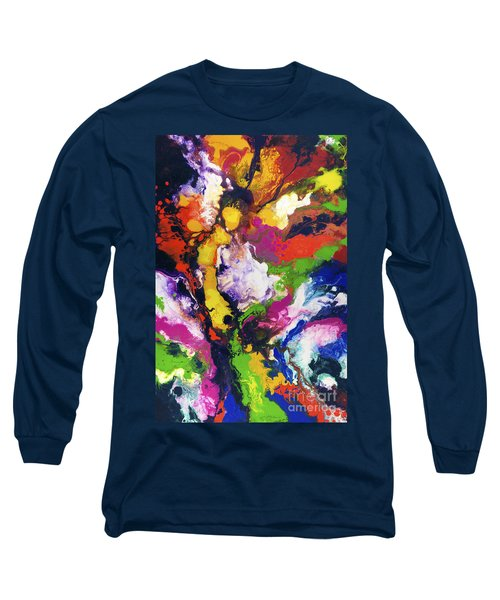 At The Heart Of It Long Sleeve T-Shirt