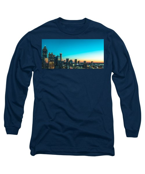 Atlanta Tonight Long Sleeve T-Shirt