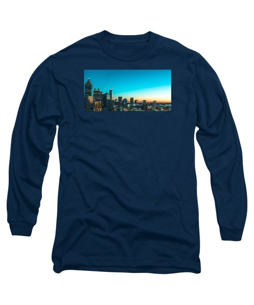 Atlanta Tonight Long Sleeve T-Shirt